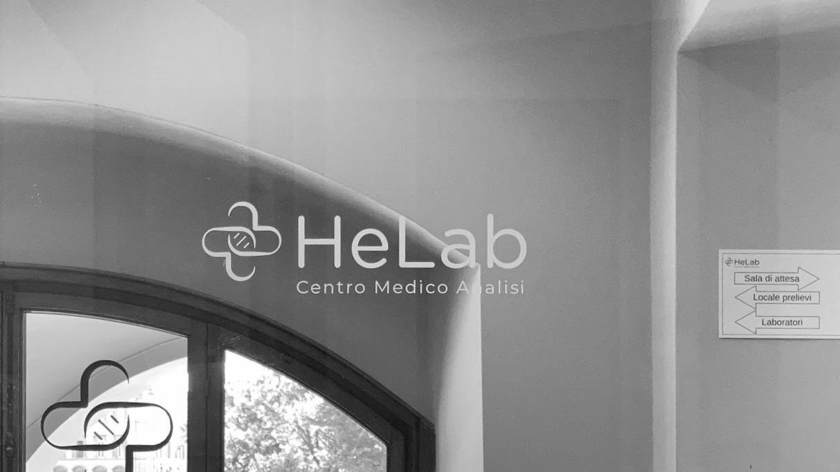 Helab Florence - Laboratorio analisi